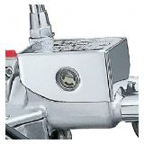 Suzuki Apparel and Accessories(2011). Brakes. Brake Master Cylinder Covers