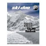 Ski-Doo Riding Gear, Parts and Accessories(2012). Books & Media. Manuals