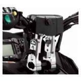 Polaris Snowmobile Apparel and Accessories(2012). Controls. Handlebar Adapters
