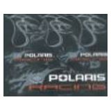 Polaris Snowmobile Apparel and Accessories(2012). Decals & Graphics. Machine Graphics