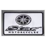 Yamaha Star Apparel & Gifts(2011). Gifts, Novelties & Accessories. Patches