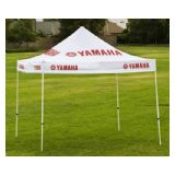 Yamaha Star Apparel & Gifts(2011). Shelters & Enclosures. Canopies