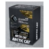 Arctic Cat ATV Arcticwear & Accessories(2012). Chemicals & Lubricants. Oils