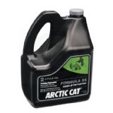 Arctic Cat Snow Arcticwear & Accessories(2012). Chemicals & Lubricants. Oils