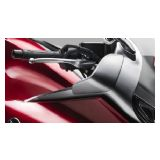 Honda Genuine Accessories(2011). Windshields. Wind Deflectors