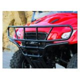 Honda Big Red Accessories(2011). Guards. GRILLE GUARD (Honda)