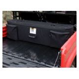 Honda Big Red Accessories(2011). Luggage & Racks. CARGO BAG (Honda)