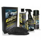 Can-Am Spyder Roadster Riding Gear & Accessories(2011). Chemicals & Lubricants. Cleaners