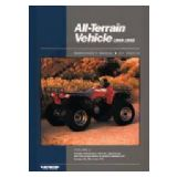 Marshall ATV & UTV(2012). Books & Media. Manuals