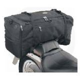 Drag Specialties Fatbook(2011). Luggage & Racks. Cargo Bags