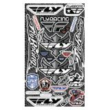 Fly Racing(2012). Decals & Graphics. Stickers