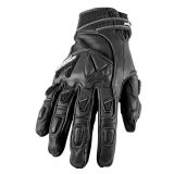 Speed and Strength(2012). Gloves. Leather Riding Gloves