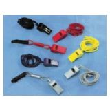 Parts Unlimited Watercraft(2011). Security. Whistles