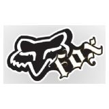 Fox MX(2012). Decals & Graphics. Stickers