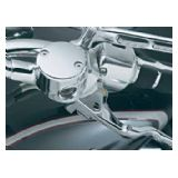 Kuryakyn Accessories for Goldwing & Metric(2011). Brakes. Brake Master Cylinder Covers