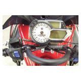 Western Power Sports Snowmobile(2012). Dashes & Gauges. Dash Panels