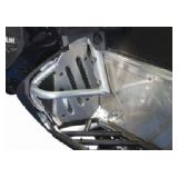 Western Power Sports Snowmobile(2012). Fenders & Fairings. Side Panels
