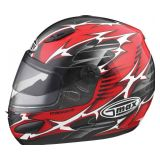 Western Power Sports Snowmobile(2012). Helmets. Full Face Helmets