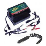 Western Power Sports Snowmobile(2012). Shop Supplies. Battery Chargers