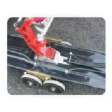 Western Power Sports Snowmobile(2012). Shop Supplies. Dollies