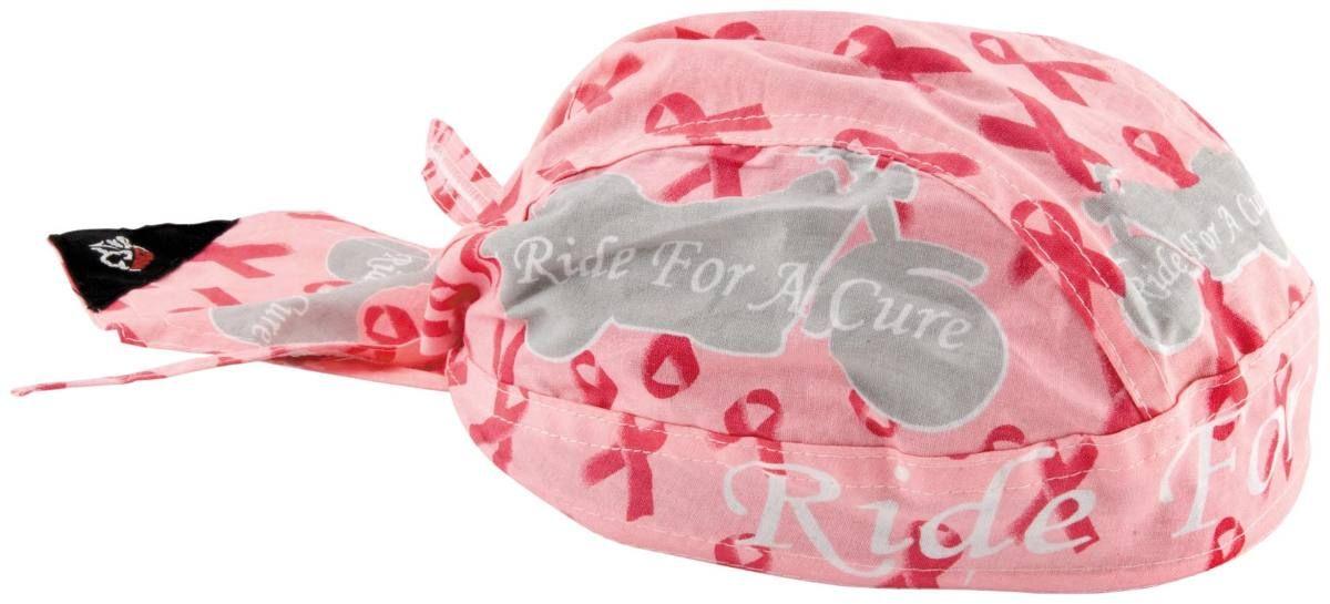 Breast cancer sweatband
