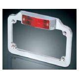 Amazoncom lighted license plate holder